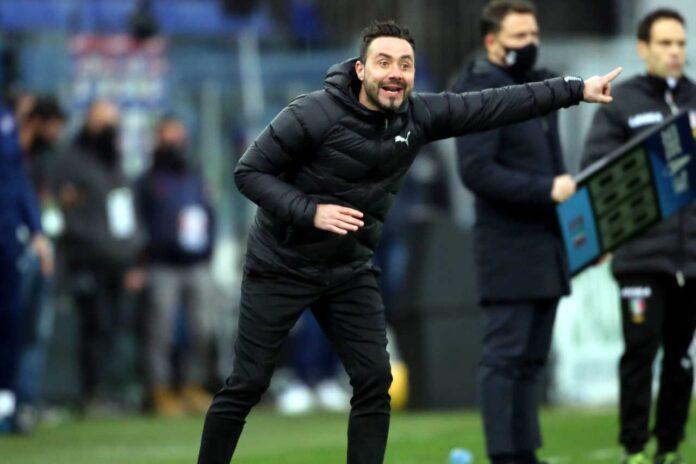 DIRETTA Serie A, Sassuolo-Spezia | Cronaca LIVE, formazioni ufficiali