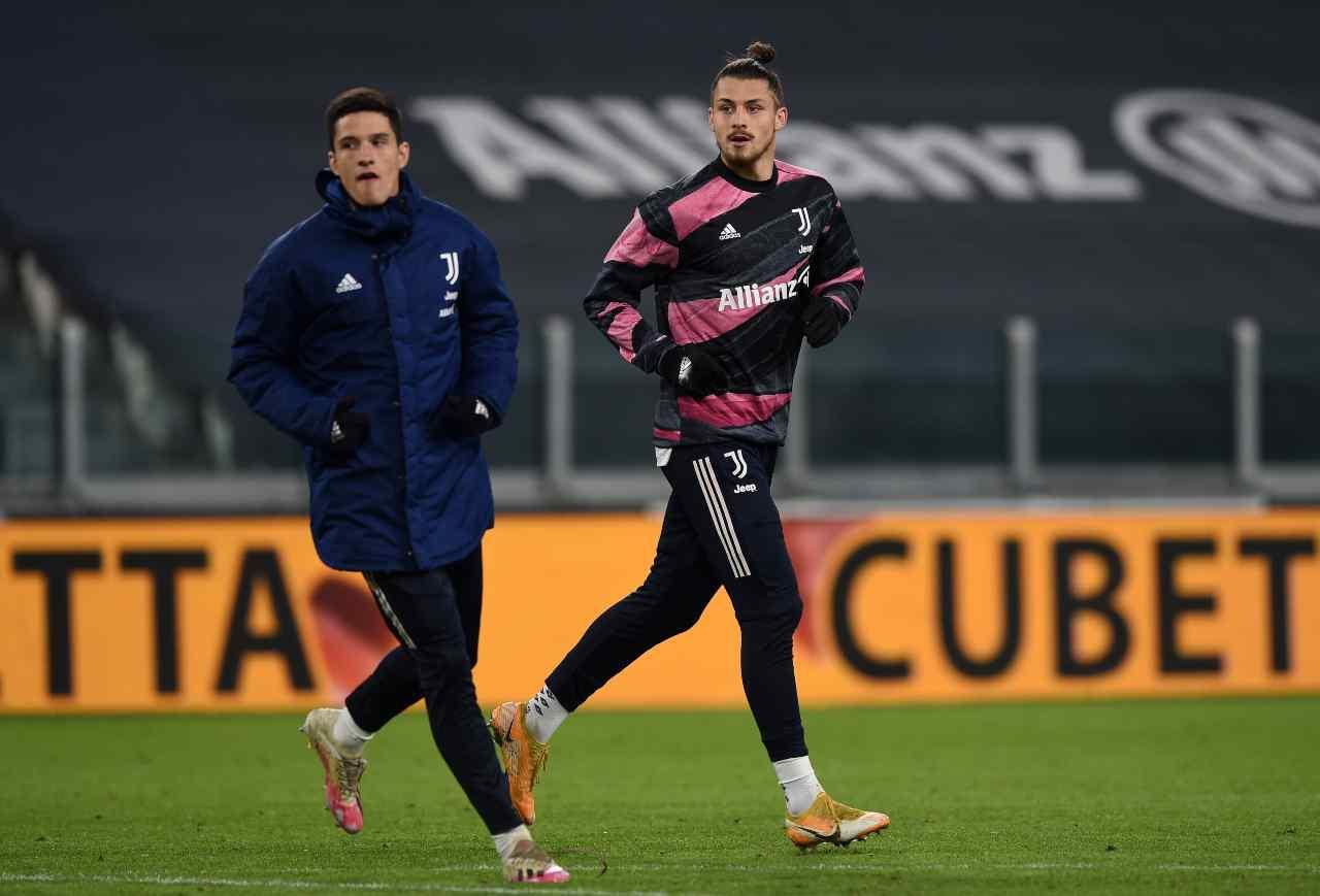 Juventus, rinnovo Dragusin: Lipsia, Newcastle e Atalanta interessate