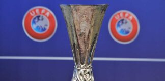 europa league sorteggio ottavi diretta roma milan