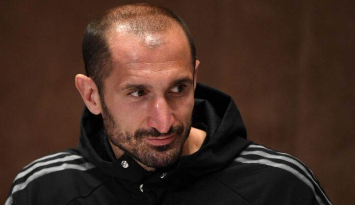 Calciomercato Juventus, rinnovo Chiellini | L'annuncio dell'agente