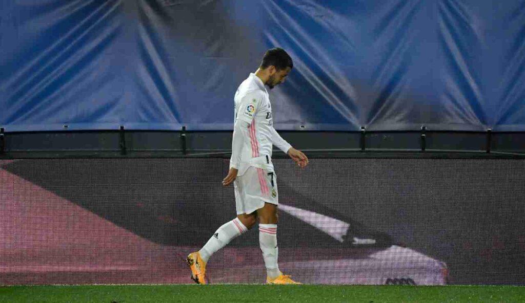 Calciomercato Juventus, offerto Hazard   La risposta
