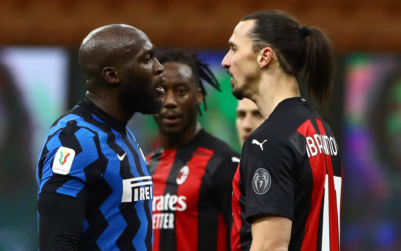 Diretta derby Milan-Inter | Formazioni e cronaca live