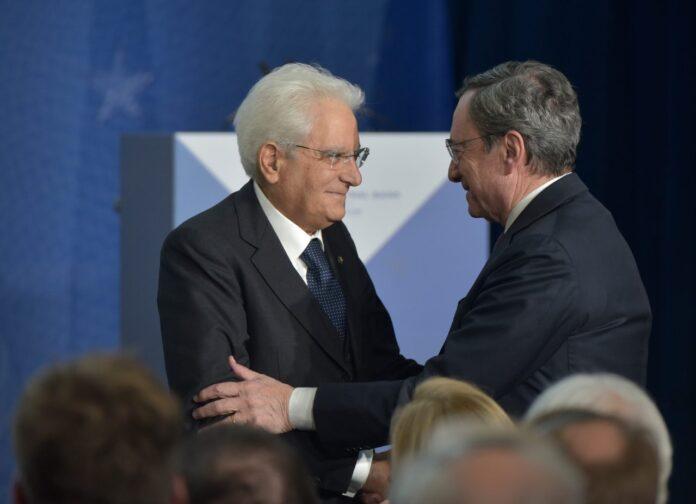Governo Draghi, Mattarella riceve il Presidente del Consiglio incaricato