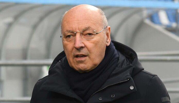 Giuseppe Marotta, ritorno alla Juventus?