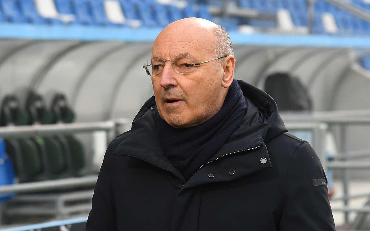 Calciomercato Inter e Milan, rimpianto Guimaraes