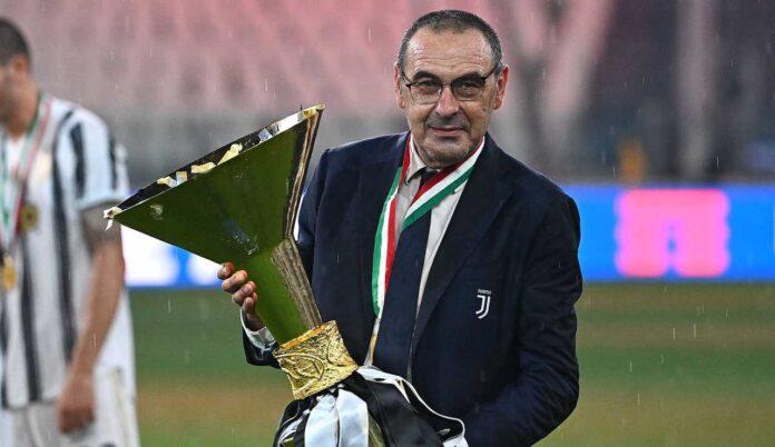 Calciomercato Roma, non solo Allegri   Viva la pista Sarri: le ultime