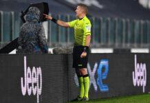"""Inter-Juventus, Orsato: """"Su Pjanic ho commesso un errore"""""""