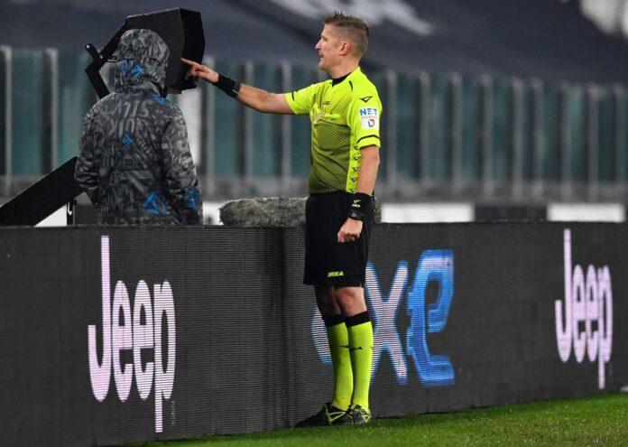Inter-Juventus, Orsato:
