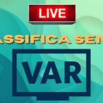 VIDEO - CMIT TV   Serie A, la classifica senza VAR: DIRETTA LIVE