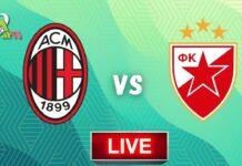 VIDEO - CMIT TV | Europa League, cronaca Milan-Stella Rossa: DIRETTA