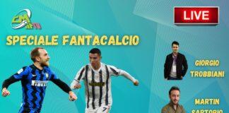 CMIT TV | Speciale Fantacalcio: SEGUI la DIRETTA!
