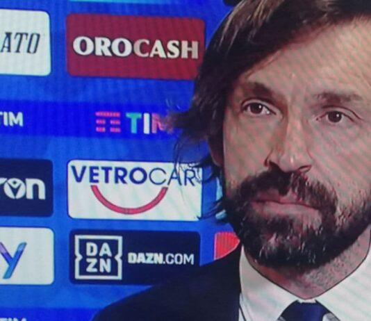 Verona-Juventus Pirlo