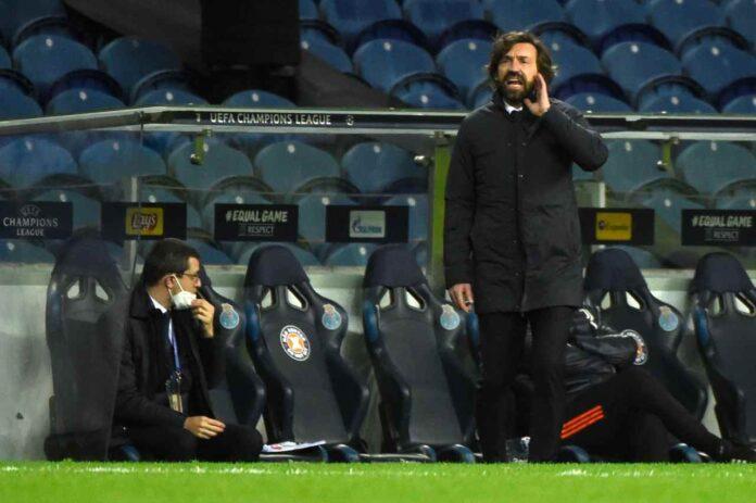 Porto-Juventus, Cobolli Gigli: