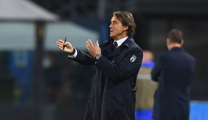 Italia, convocati Mancini: due esordienti | La decisione su giocatori Inter