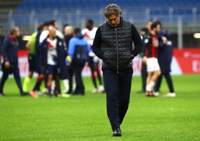 CM.IT | Calciomercato Crotone, contatti per il ritorno di Zenga