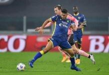 DIRETTA Serie A, Verona-Juventus | Cronaca LIVE, formazioni ufficiali