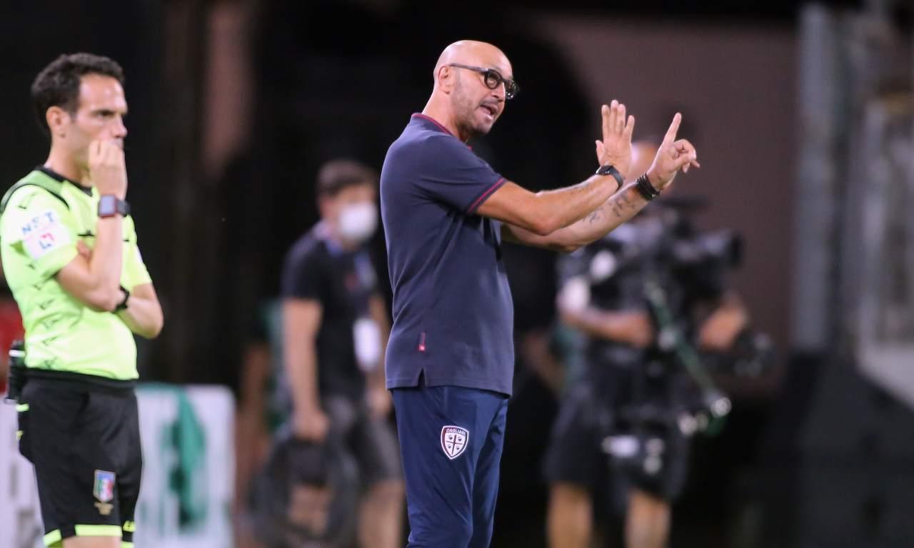 CM.IT | Calciomercato Crotone, contatti per Zenga