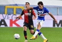 DIRETTA derby Genoa-Sampdoria | Formazioni ufficiali e cronaca