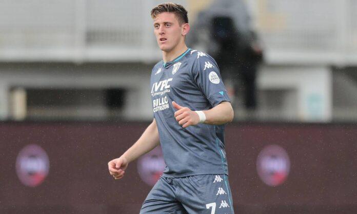Calciomercato Inter, parla l'agente di Gaich | Rivelazione sul futuro