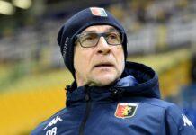 """Calciomercato Genoa, Marroccu sicuro: """"Il futuro è di Ballardini"""""""