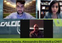 "Juventus, Birindelli: ""A Pirlo manca un altro attaccante. Pesa un'assenza"""