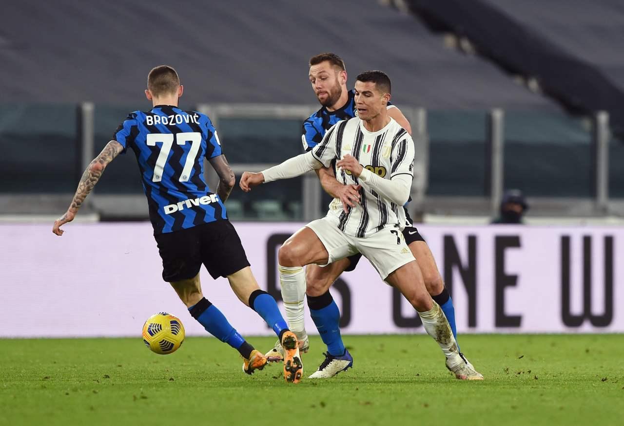 Calciomercato Inter, Rummenigge su Brozovic-Bayern | Parole su Ronaldo