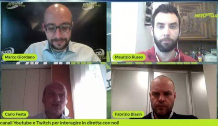 CMIT TV | Inter, Festa:
