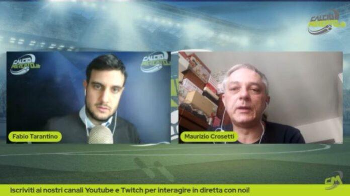 CMIT TV   Juventus, Crosetti su Ronaldo: