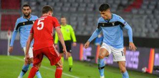 diretta Bayern Monaco-Lazio