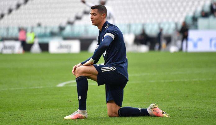 Juventus, critiche su Ronaldo |