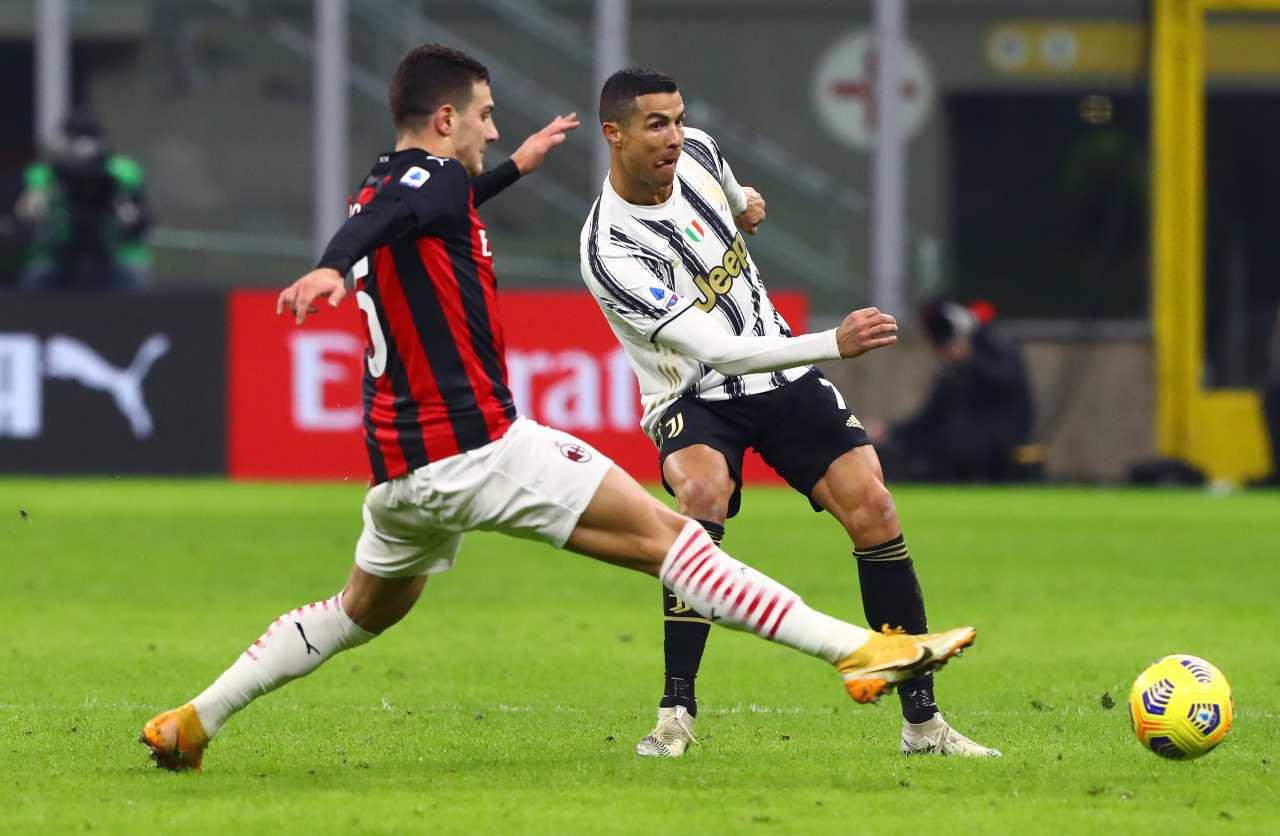 Calciomercato Milan, Maldini lavora al futuro di Dalot