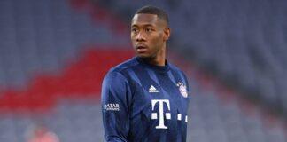 Calciomercato Bayern, Alaba firma col Real Madrid   20 milioni di bonus