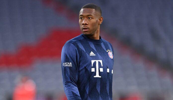 Calciomercato Bayern, Alaba firma col Real Madrid | 20 milioni di bonus