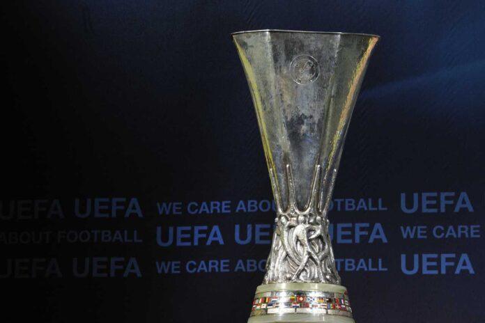 Superlega Europa League