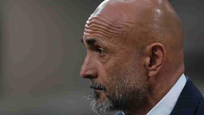 Calciomercato Napoli Spalletti