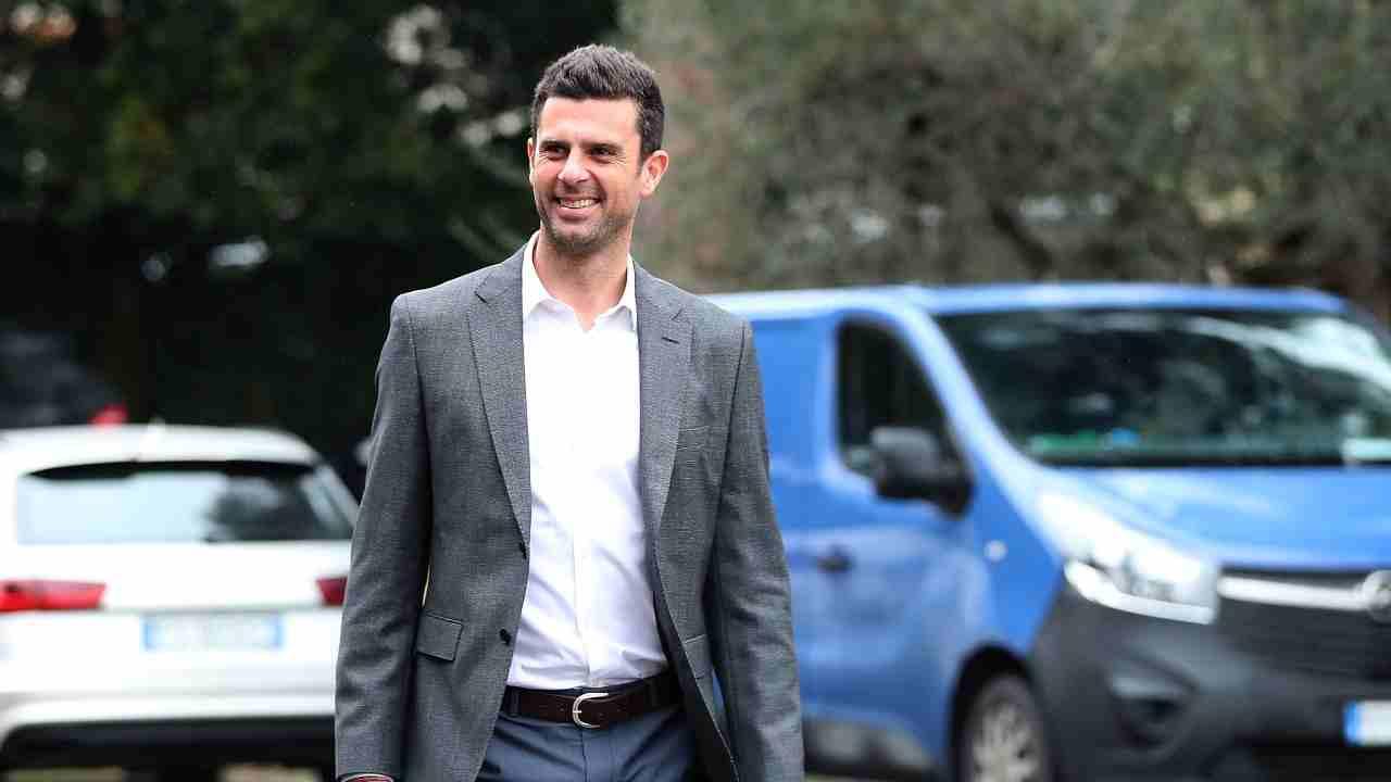 Rennes dimissioni Stephan Thiago Motta