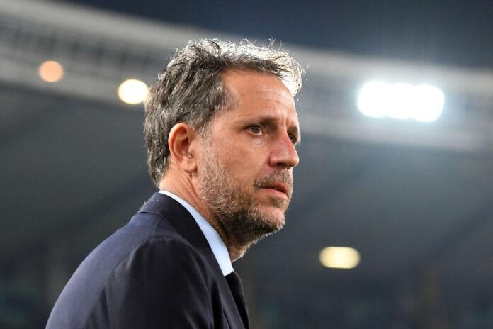 Juventus Paratici