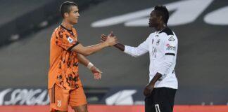 Diretta Juventus Spezia