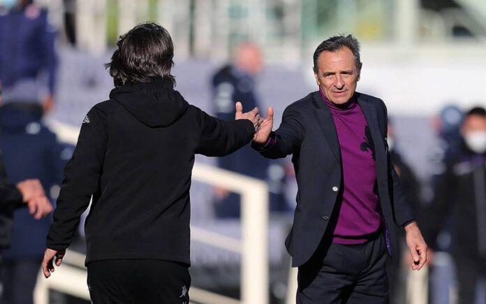 Diretta Benevento Fiorentina