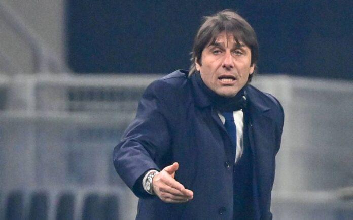 Inter, Conte ritrova Vecino: guarito dal Covid