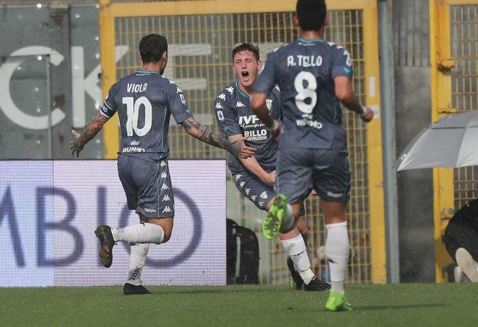 Benevento, l'Argentina vuole convocare Gaich