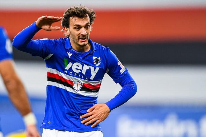 Calciomercato Sampdoria Gabbiadini