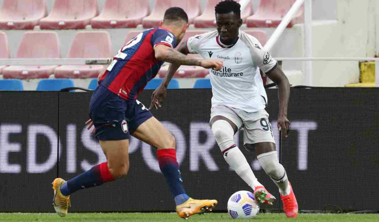 Calciomercato, il Real Madrid guarda in Serie A | Obiettivo nel Bologna