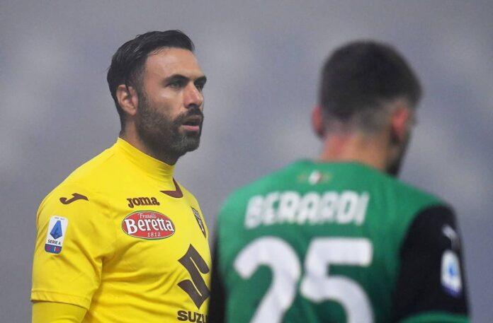 Diretta Torino Sassuolo
