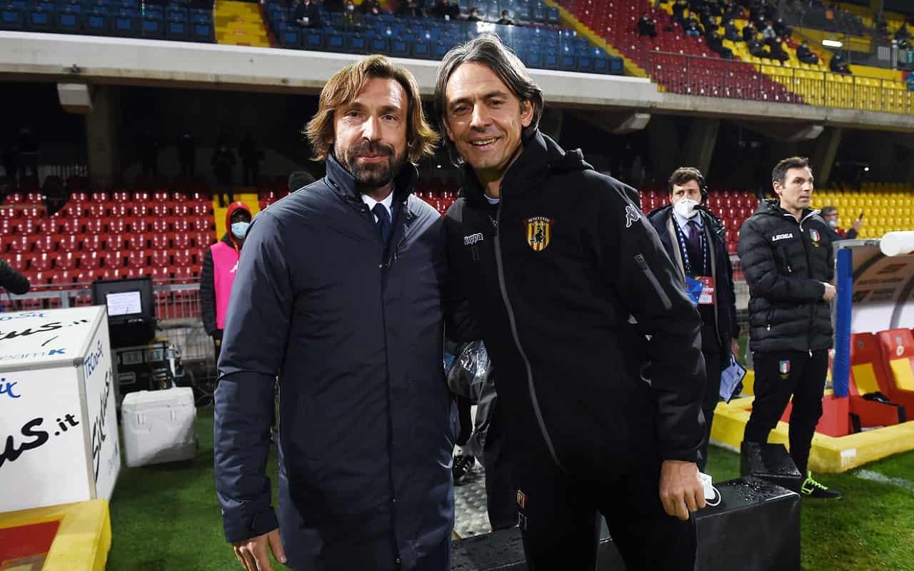 Juventus Benevento, emergenza in difesa: scelte obbligate per Pirlo