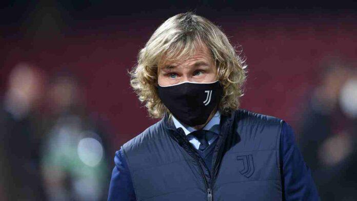 Juventus-Porto Nedved