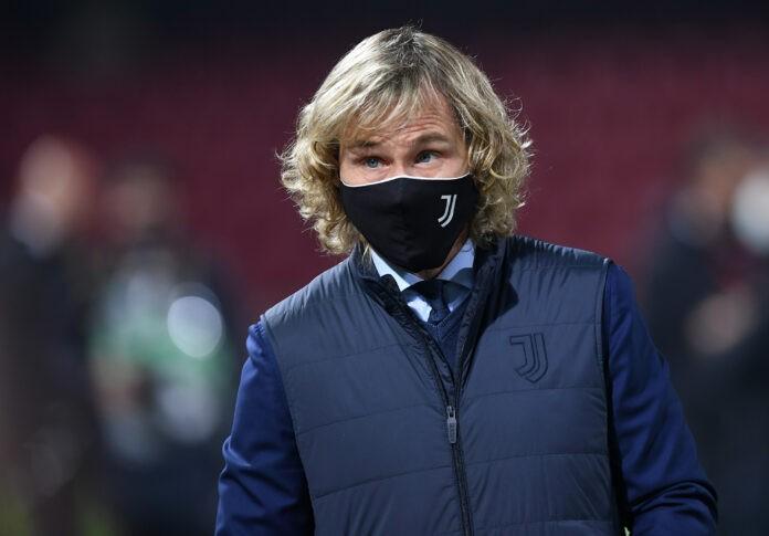 Calciomercato Juventus, da Pirlo a Conte, Ronaldo e Marotta: parla Nedved