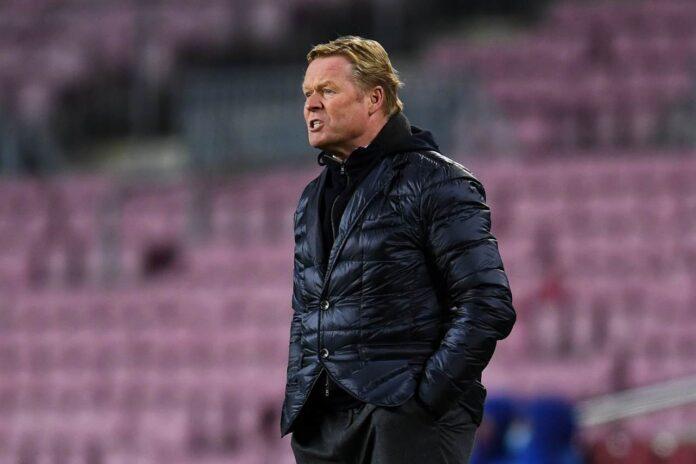 Calciomercato Barcellona, fiducia a Koeman