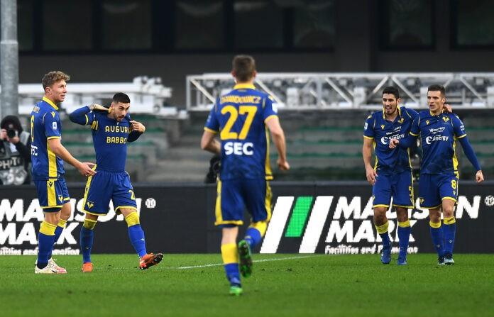Verona-Milan, i talenti nel mirino di Maldini