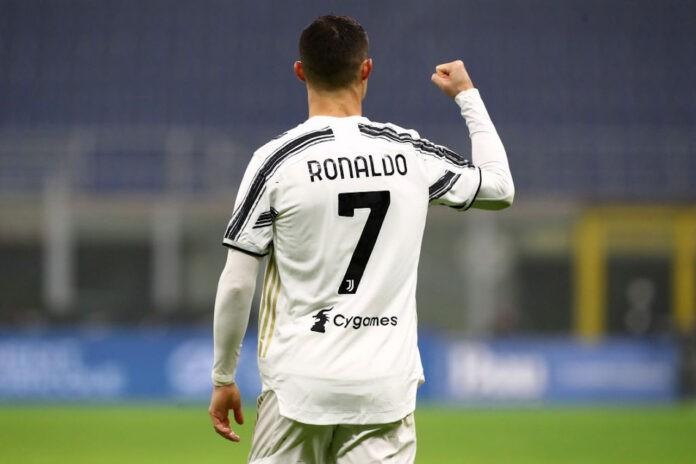 calciomercato Juventus Haaland Ronaldo